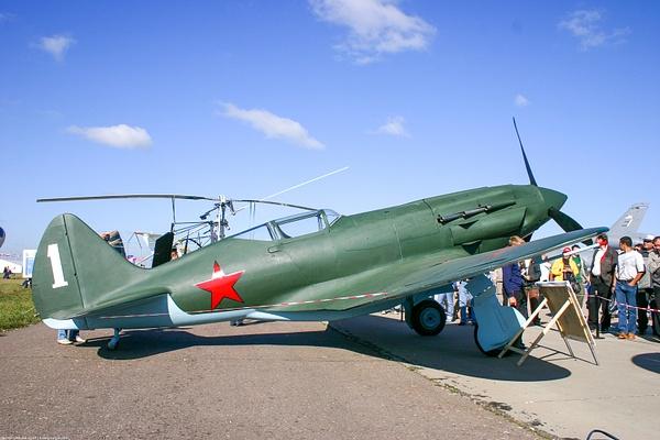 МАКС-2005 ч2 by IgorKolokolov
