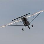 18 мая 2012 года, Cessna-337 в Охлопково.