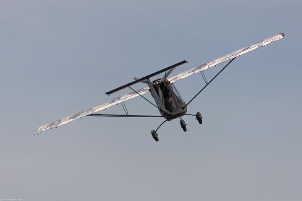 18 мая 2012 года, Cessna-337 в...