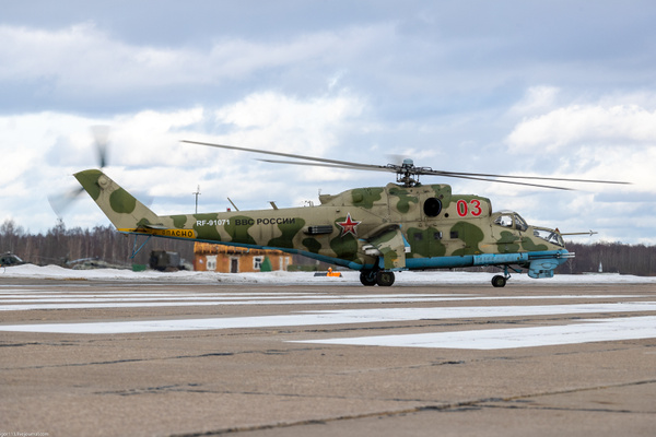 Клин 040321 вертолеты ч1 by IgorKolokolov