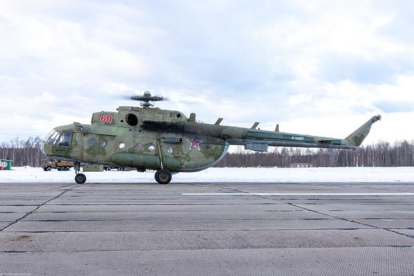 Клин 040321 вертолеты ч2 by IgorKolokolov