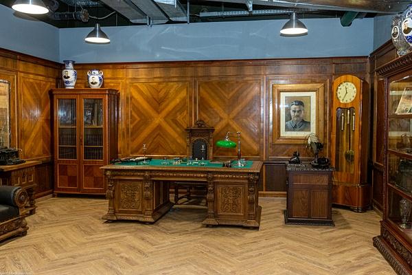 270421 музей Задорожного by IgorKolokolov