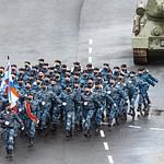 Парад Победы ч1