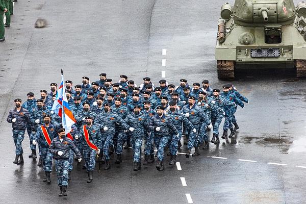 Парад Победы ч1 by IgorKolokolov