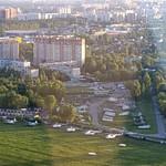 Полет в Новгород ч1