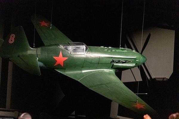 Музей в Екб ч3-2 by IgorKolokolov