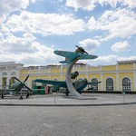 Музей в Екб ч8