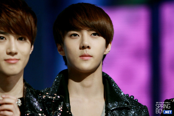120417 SHOW CHAMPION by Ohsehunna