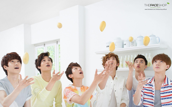EXO-K_2 by Ohsehunna
