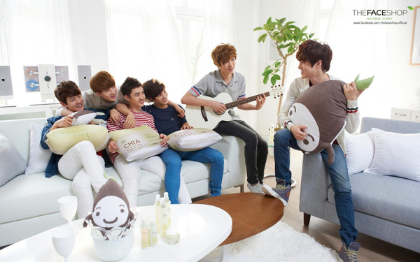 EXO-K_5 by Ohsehunna