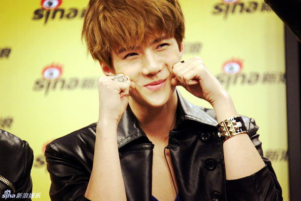 120918 SINA LIVE CHART by Ohsehunna
