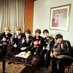 120918 网易娱乐独家专访 EXO-K