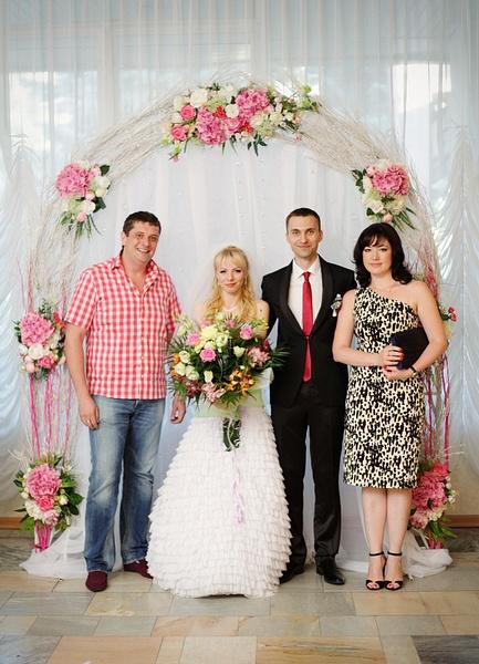 Свадьба банкет by SergeySereda