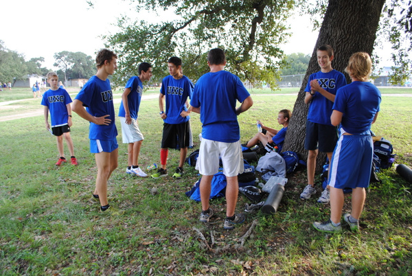 Boerne Invitational 2012 by OttoGallaher