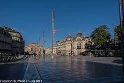 2013June Montpellier, France minus Tour de France