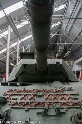 2011May Tank Museum, Bovington UK