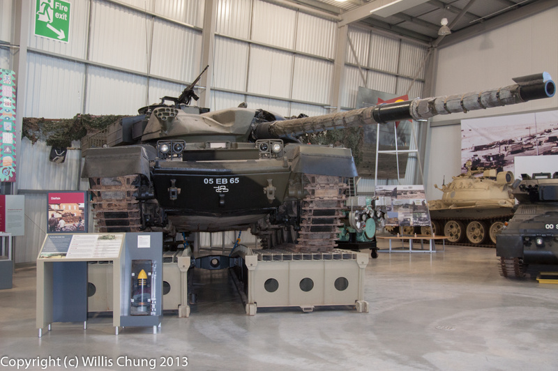 The British Chieftain is a fine looking machine!