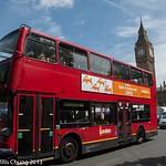 2011May London