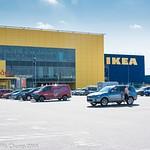 2014July Uppsala Ikea