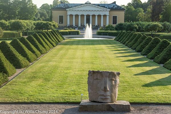 2014July Uppsala Day 2 by Willis Chung