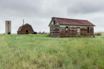 2015Jun Abandoned Colorado Farm