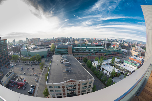 2015 May Boston Skyline Superwide by Willis Chung by...