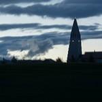 Day 1: Arriving in Reykjavik