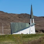 Day 2: Golden Circle: Reykjavik to Mosfell Church
