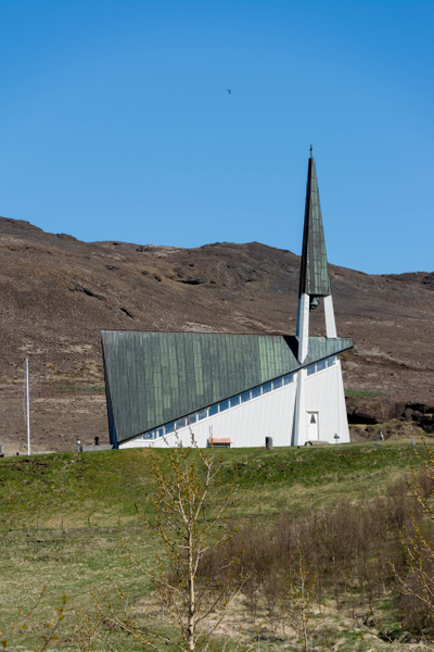 Day 2: Golden Circle: Reykjavik to Mosfell Church by...