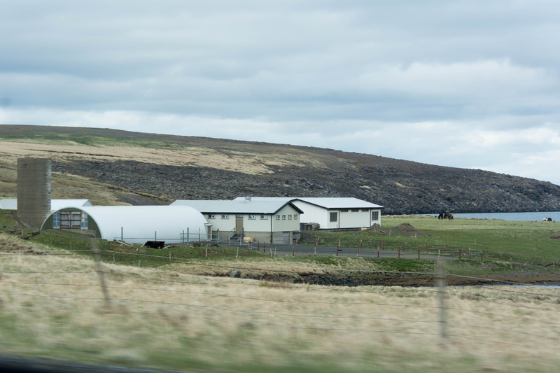 Wonderful farms, north Capital Region