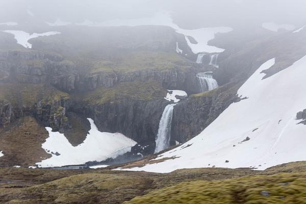 Day 3: Ring Road: Akureyri to Reykjavik by Willis Chung