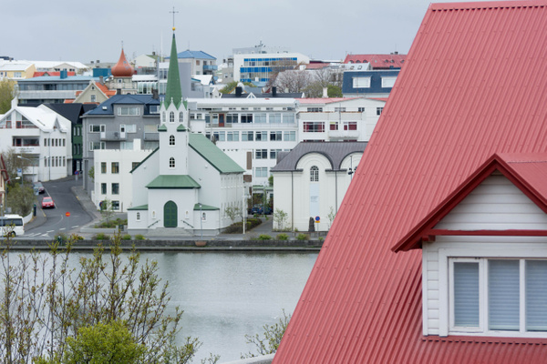 Day 6: Reykjavik National Museum, Flight to Boston by...