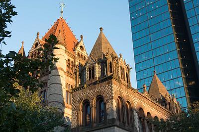 2015Oct Boston Walking Scenes