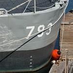 2015Oct Boston Harbor Cruise