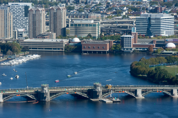 2015Oct Boston Views from the Pru by Willis Chung