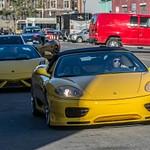 2015Oct Boston Fast Cars on Parade