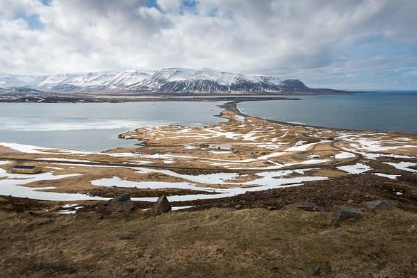 2016Apr Iceland Day 6: Varmahlíð to Akureyri by Willis...