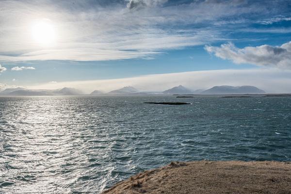 2016Apr Iceland Day 11: Seydisfjordur to Höfn by Willis...