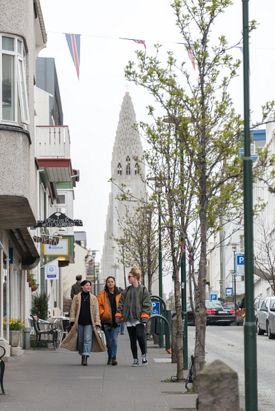 2016Apr Iceland Day 14 eve Reykjavik by Willis Chung