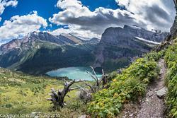 2016Sep Glacier Natl Park
