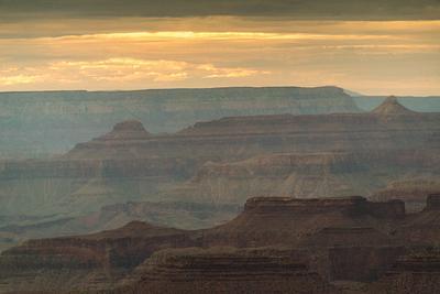 2016Nov Grand Canyon South Rim