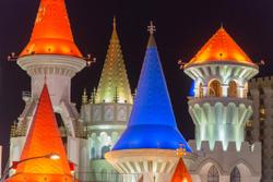 2016Nov Las Vegas Sights