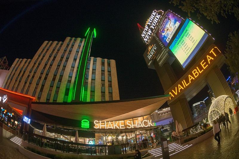 Love the Shake Shack!