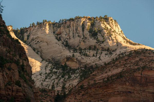 2017Aug Angels Landing Trail, Zion NP by Willis Chung by...