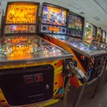 2017Sep Las Vegas Pinball Hall of Fame