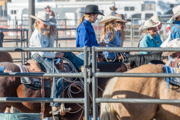 2017Nov Las Vegas High School Rodeo by Willis Chung by...