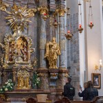 Day 6 PM Infant Jesus of Prague, Mandarin Oriental