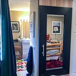 2018Apr Ikea Mirror Barn Door