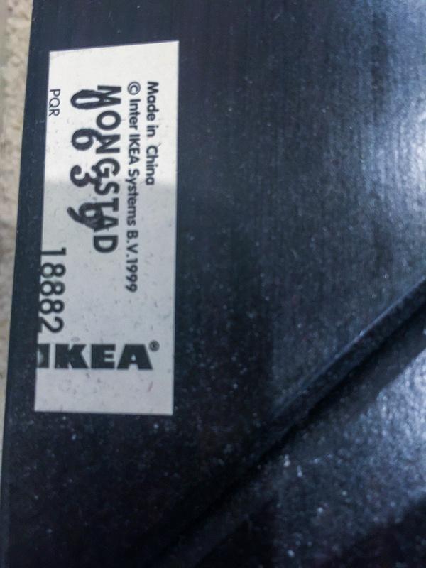 Yup, IKEA!