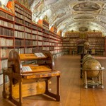 Day 9 AM Strahov Library